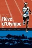 Reinhard Kleist - Rêve d'Olympe - Le destin de Samia Yusuf Omar.