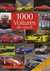 Reinhard Lintelmann - 1000 Voitures de sport.