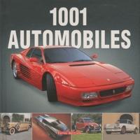 Reinhard Lintelmann - 1001 automobiles - Les modèles les plus célèbres de 1885 à 1975.