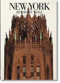 Reinhart Wolf - New York.