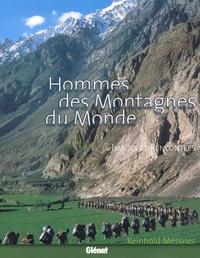 Reinhold Messner - .
