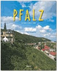 Reise durch die Pfalz - Ein Bildband mit über 200 Bildern.