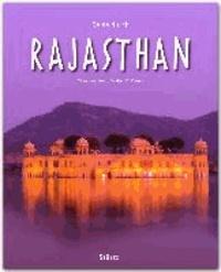Reise durch Rajasthan - Ein Bildband mit über 200 Bildern.