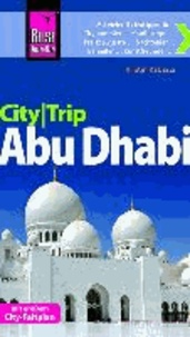 Reise Know-How CityTrip Abu Dhabi - Reiseführer mit Faltplan.