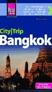 Reise Know-How CityTrip Bangkok - Reiseführer mit Faltplan.