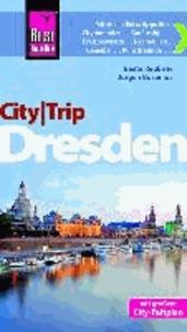 Reise Know-How CityTrip Dresden - Reiseführer mit Faltplan.