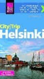 Reise Know-How CityTrip Helsinki - Reiseführer mit Faltplan.