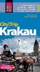Reise Know-How CityTrip Krakau - Reiseführer mit Faltplan.