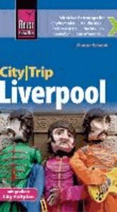 Reise Know-How CityTrip Liverpool - Reiseführer mit Faltplan.