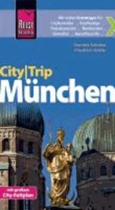 Reise Know-How CityTrip München - Reiseführer mit Faltplan.