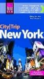 Reise Know-How CityTrip New York - Reiseführer mit Faltplan.