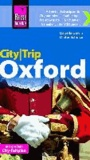 Reise Know-How CityTrip Oxford - Reiseführer mit Faltplan.