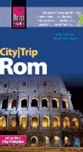 Reise Know-How CityTrip Rom - ReiseführermitFaltplan.