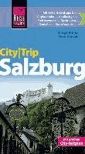 Reise Know-How CityTrip Salzburg - Reiseführer mit Faltplan.