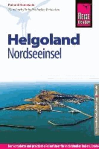 Reise Know-How Helgoland - Reiseführer für individuelles Entdecken.