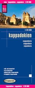 Reise Know-How - Kappadokien - 1/120 000.