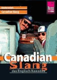 Reise Know-How Kauderwelsch Canadian Slang - das Englisch Kanadas.