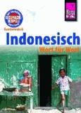 Reise Know-How Kauderwelsch Indonesisch - Wort für Wort.