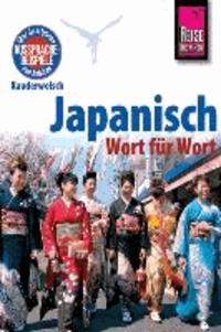 Reise Know-How Kauderwelsch Japanisch - Wort für Wort.