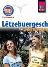 Reise Know-How Kauderwelsch Lëtzebuergesch - Wort für Wort.