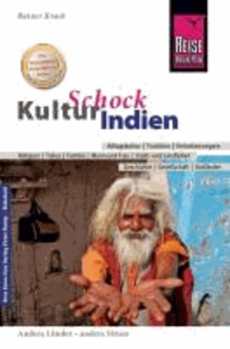 Reise Know-How KulturSchock Indien.