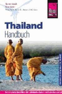 Reise Know-How Thailand Handbuch - Reiseführer für individuelles Entdecken.