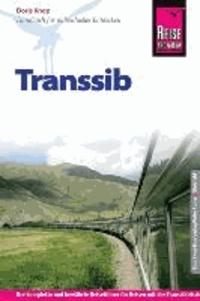 Reise Know-How Transsib - Reiseführer für individuelles Entdecken.