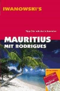 Reisehandbuch Mauritius - Mit Rodrigues.
