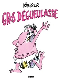 Reiser - Gros dégueulasse.