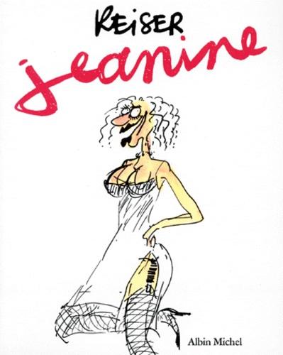 Reiser - Jeanine.