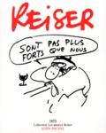 Reiser - Sont pas plus forts que nous - 1975.