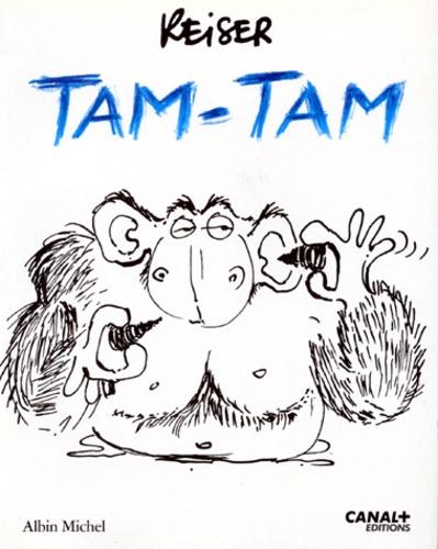Reiser - Tam-tam.
