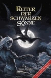 Reiter der schwarzen Sonne - Ein Fantasy-Spielbuch.