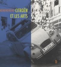 Réjane Bargiel - Citroën et les arts.