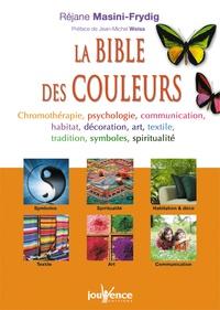 Galabria.be La Bible des couleurs Image