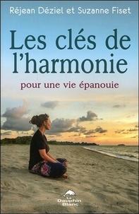 Les clés de lharmonie - Pour une vie épanouie.pdf