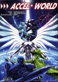 Reki Kawahara et Hiroyuki Aigamo - Accel World Tome 8 : .