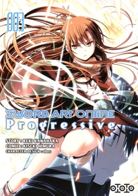 Reki Kawahara et Kiseki Himura - Sword Art Online Progressive Tome 3 : .