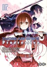 Reki Kawahara et Kiseki Himura - Sword Art Online Progressive Tome 2 : .