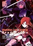 Reki Kawahara et Kiseki Himura - Sword Art Online Progressive Tome 5 : .