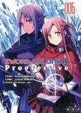 Reki Kawahara et Kiseki Himura - Sword Art Online Progressive Tome 6 : .