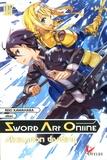 Reki Kawahara et  abec - Sword Art Online Tome 7 : Alicization dividing.