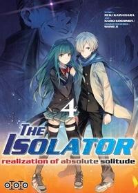 Livres à télécharger gratuitement d'Amazon The Isolator Tome 4