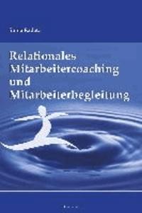 Relationales Mitarbeitercoaching und Mitarbeiterbegleitung.