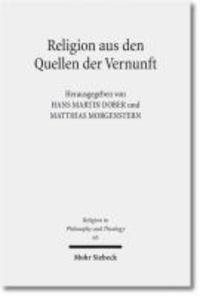 Religion aus den Quellen der Vernunft - Hermann Cohen und das evangelische Christentum.
