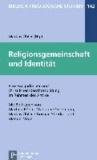 Religionsgemeinschaft und Identität - Prozesse jüdischer und christlicher Identitätsbildung im Rahmen der Antike.