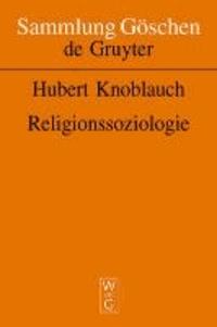 Religionssoziologie.