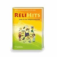 ReliHits - Lieder für den Religionsunterricht - Buch.