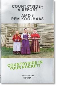 Téléchargements ebook gratuits au format txt Countryside  - A Report par Rem Koolhaas