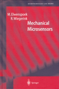 Mechanical Microsensors.pdf
